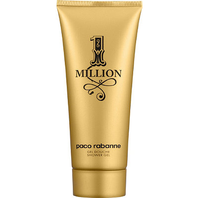 Paco RabanneOnline Only FREE 1 Million Shower Gel 3.4 oz. w/any $70 Paco Rabanne purchase