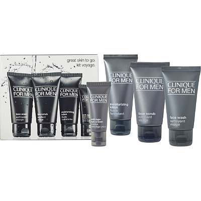Clinique Clinique For Men Essentials Kit