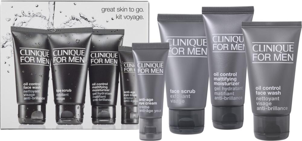 clinique for men oil control essentials kit Payot - Les Demaquillantes Masque DTox Detoxifying Radiance Mask - 50ml/1.6oz