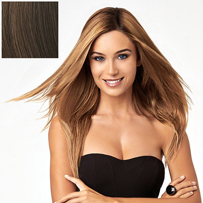 Hairdo 18%22 Human Hair Highlight Extension