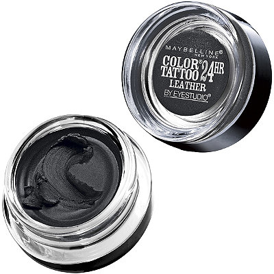 MaybellineEye Studio Color Tattoo Leather 24hr