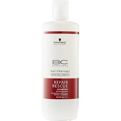 BC HairtherapyRepair Rescue Shampoo