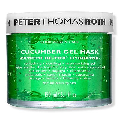 Peter Thomas RothCucumber Gel Mask