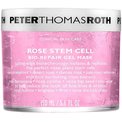 Peter Thomas Roth Rose Stem Cell Bio-Repair Gel Mask