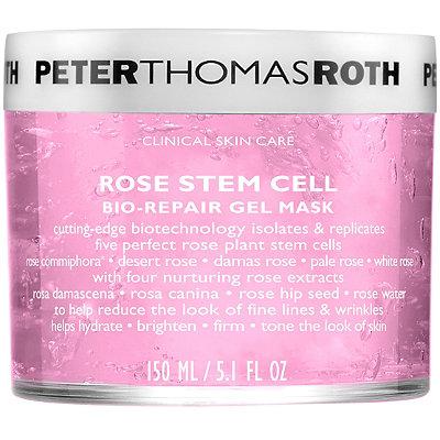 Rose Stem Cell Bio-Repair Gel Mask