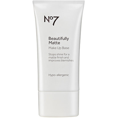No7 Beautifully Matte Make Up Base
