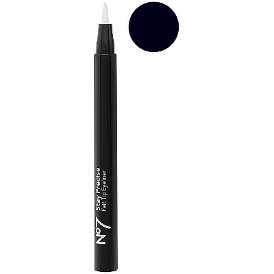 Boots No7 Stay Precise Felt Tip Eyeliner