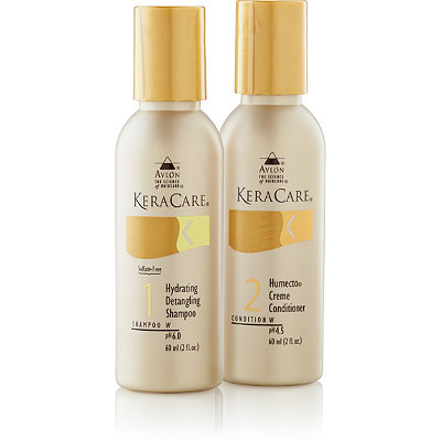 Avlon FREE mini Keracare Shampoo and Conditioner Duo w%2Fany %2418 Avlon purchase