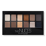 Maybelline The Nudes Wear Eyeshadow Palette