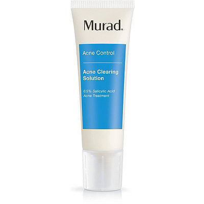 Acne Control Acne Clearing Solution