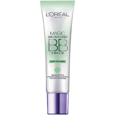 Magic Skin Beautifier BB Cream Anti-Redness