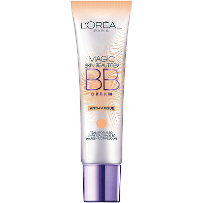 L'Oréal Magic Skin Beautifier BB Cream Anti- Fatigue