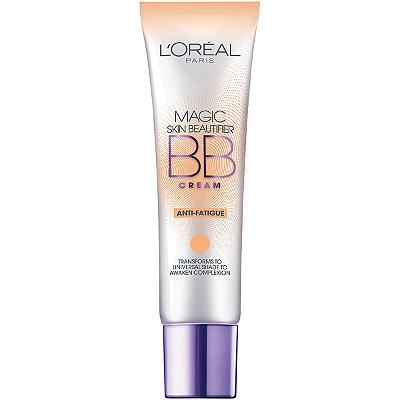 Magic Skin Beautifier BB Cream Anti- Fatigue