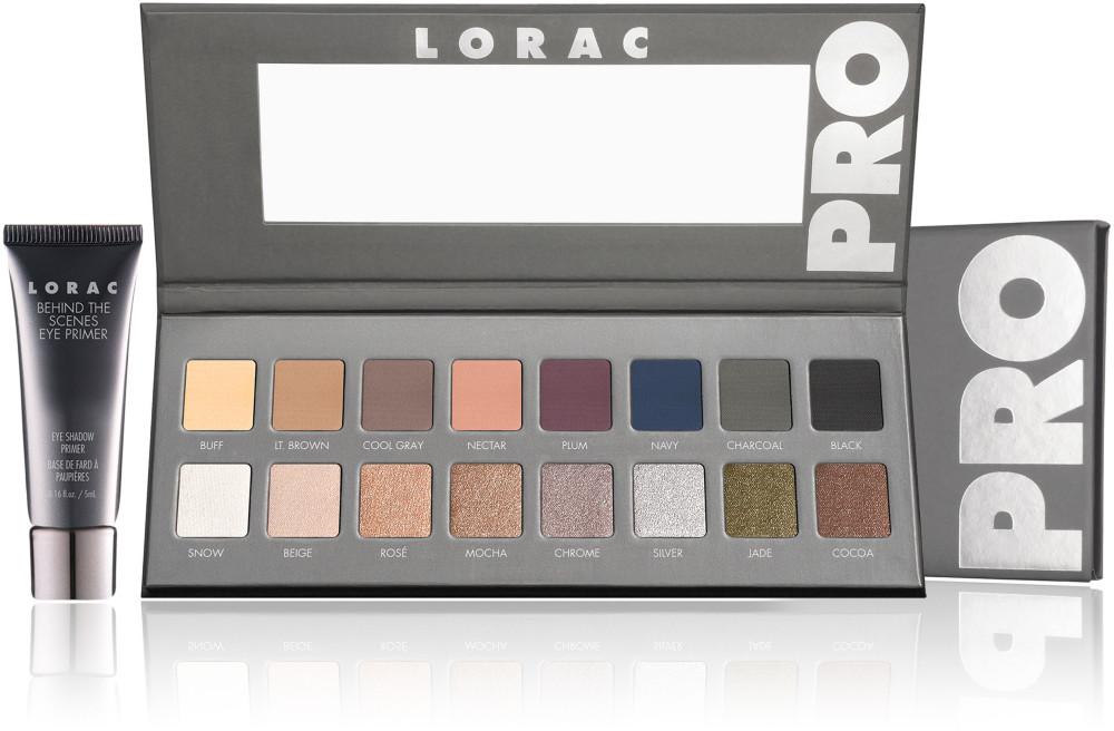 Pro Palette 2 by Lorac