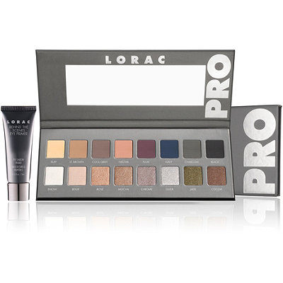 LoracPRO Palette 2