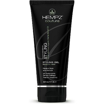 Hempz Couture Online Only Couture Styling Gel Medium Hold