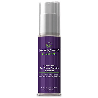 Hempz Couture Online Only Couture Oil Treatment