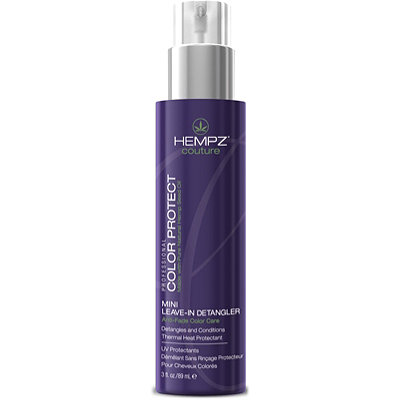 Hempz Couture Online Only Couture Color Protect Leave-In Detangler