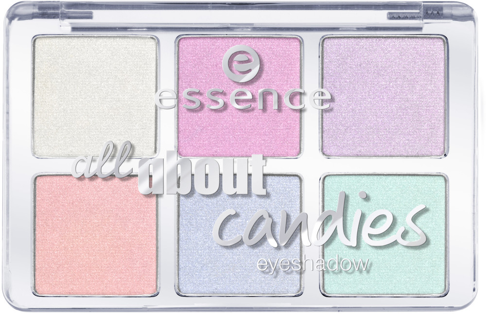 All About Candies Eyeshadow | Ulta Beauty