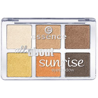 EssenceAll About Sunrise Eyeshadow