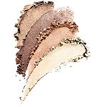CoverGirl Online Only Eye Enhancers 4 Kit Shadows Natural Nudes 280 (online only)