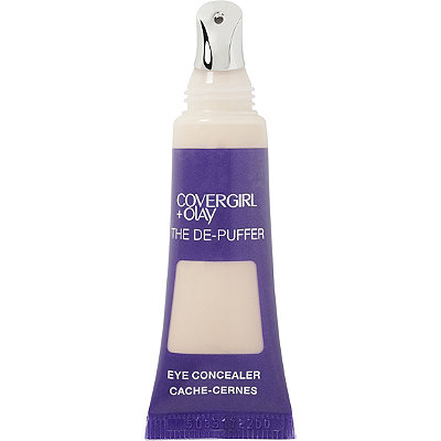 CoverGirlThe De-Puffer Eye Concealer with Olay