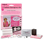 Hollywood Fashion SecretsFashion Emergency Kit