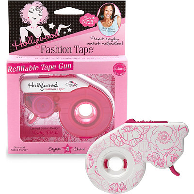 Hollywood Fashion Secrets Fashion Tape Refillable Tape Gun