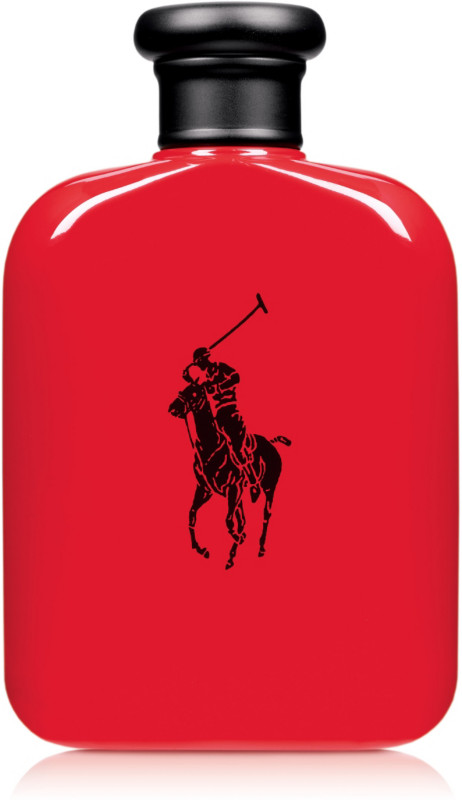 5e3fad381 Ralph Lauren Polo Red Aftershave
