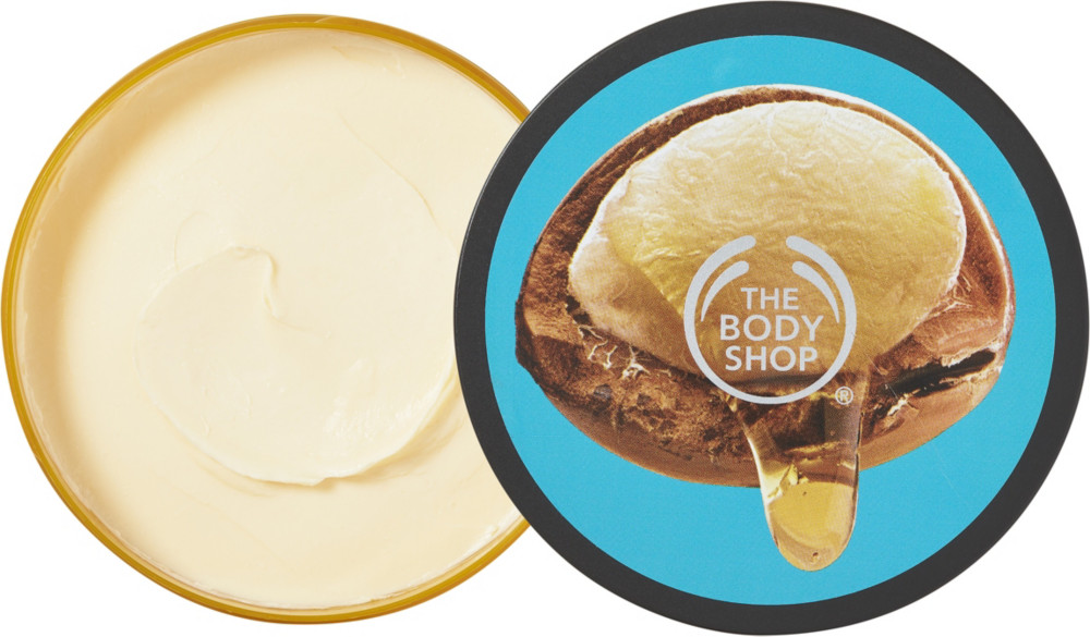 The Body Shop Wild Argan Oil Body Butter Ulta Beauty