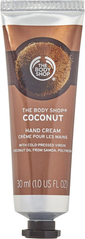 Hand Cream by The Body Shop