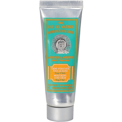 Le Couvent Des Minimes Orange & Basil Hand Cream
