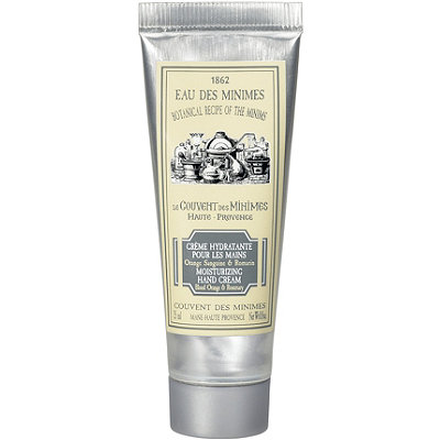 Le Couvent Des Minimes Blood Orange %26 Rosemary Hand Cream