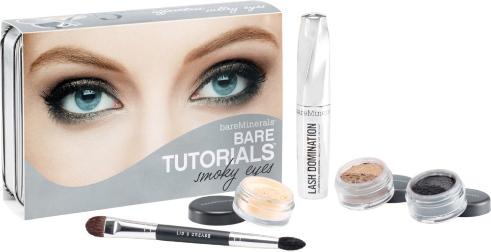 Bareminerals Tutorials Smoky Eyes Shop Your Way Online Shopping