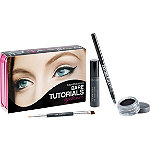 Tutorials: Eyeliner