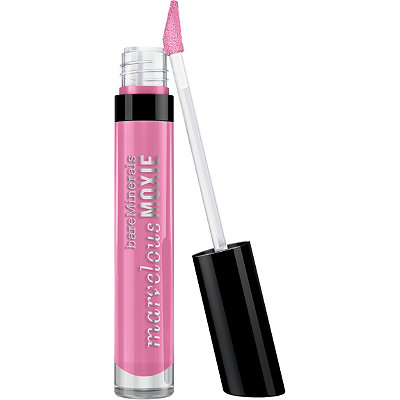 BareMinerals Marvelous Moxie Lip Gloss in Miss Popular
