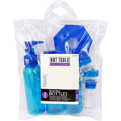 Hot Tools Travel Bottle Set