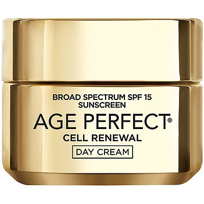 Age Perfect Cell Renewal Day Cream