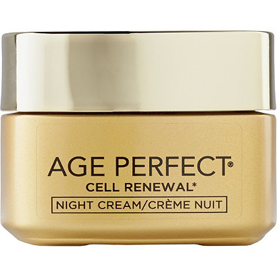 L'Oréal Age Perfect Cell Renewal Night Cream
