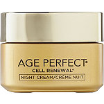 Age Perfect Cell Renewal Night Cream