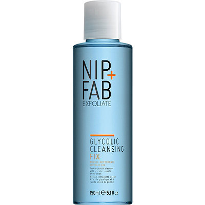 Nip + Fab Glycolic Fix Cleanser