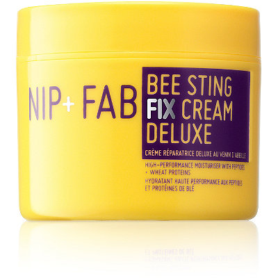 Nip + Fab Online Only Bee Sting Fix Deluxe Cream