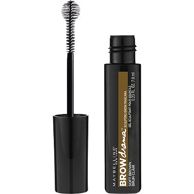 MaybellineBrow Drama Sculpting Brow Mascara