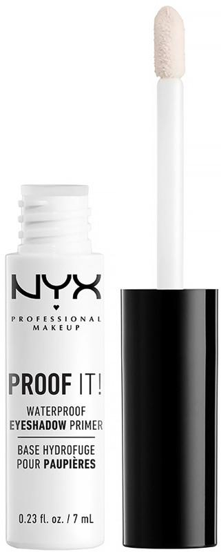 a09271e2d21 NYX Professional Makeup Proof It Eyeshadow Primer Transparent | Ulta ...