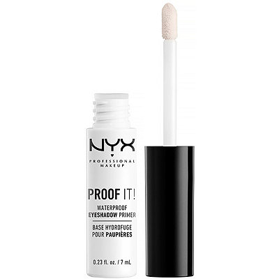 NYX Professional MakeupProof It Eyeshadow Primer Transparent