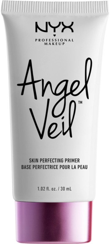 Angel Veil Skin Perfecting Primer by NYX Professional Makeup