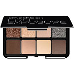 Online Only Full Exposure Travel Palette