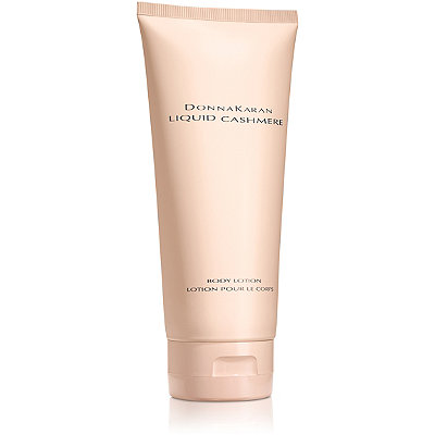 Donna Karan Liquid Cashmere Body Lotion