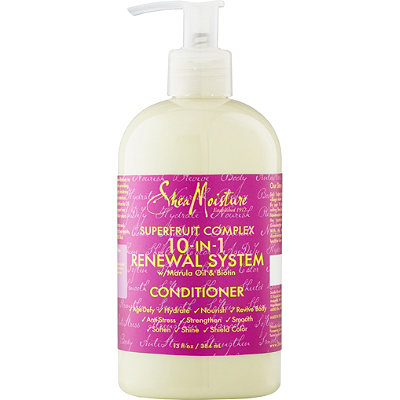 SheaMoisture SuperFruit Conditioner