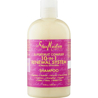 SheaMoisture SuperFruit Shampoo